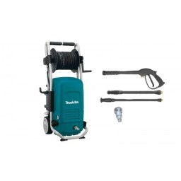 Lavadora de alta pressão 150 bar 2.5kW Makita HW151
