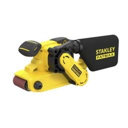 Lixadora de Rolos 1010W 75x533mm Stanley FMEW204K-QS
