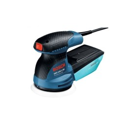 Lixadora Excêntrica Bosch GEX 125-1 AE Professional