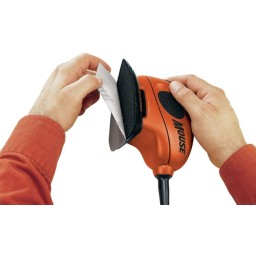 "Lixadora Orbital ""Mouse"" c/ 15 Ace. Black&Decker BEW230BC-QS"