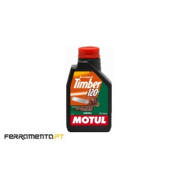 Lubrificante TIMBER 120 1 Lt Motul MT-102792