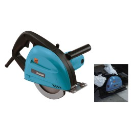 Cortadora de Metal 1100W 185 mm Makita 4131