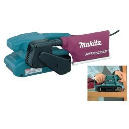 Lixadora de Rolos 650W 76x457mm Makita 9910