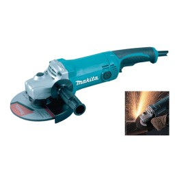 Rebarbadora Makita GA7050 2000W 180mm