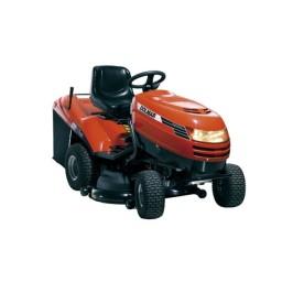 Tractor 4.000m² Dolmar TM92.14H