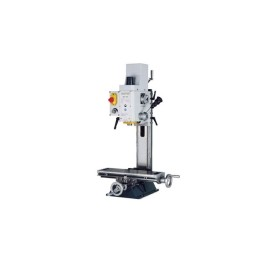 Máquina de Furar e Fresar 230V Optimum BF 16Vario