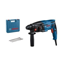 Martelo Perfurador GBH 2-21 Professional BOSCH 06112A6002