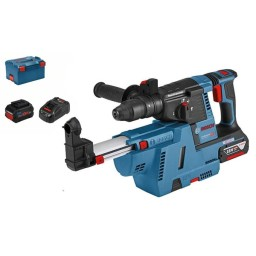 Martelo Perfurador Bosch GBH 18V-26 F Professional 061191000G