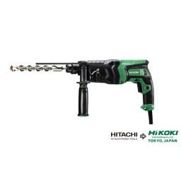 Martelo perfurador SDS PLUS HiKOKI DH26PB2