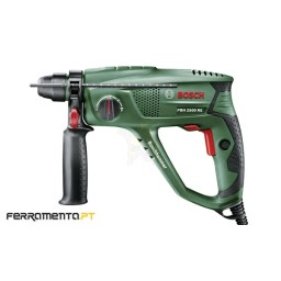 Martelo Perfurador SDS Plus PBH 2500 RE Bosch 0603344401