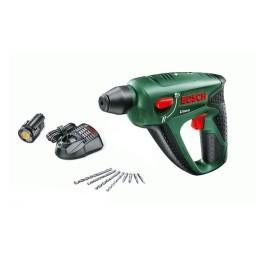 Martelo Perfurador Uneo 12V 2.5Ah Bosch 060398400D