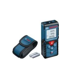 Medidor de Distância Laser Bosch GLM 40 Professional