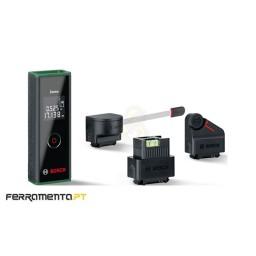Medidor de Distância Laser Zamo Bosch 0603672703