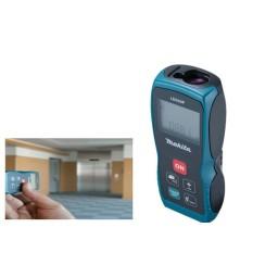 Medidores Laser 50m Makita LD050P