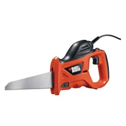 Mini Eletrosserra 400W Black&Decker KS880EC-QS