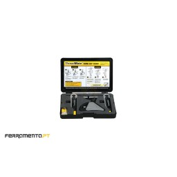 Mini Kit Reparar Roscas Interiores / Exteriores ThreadMate NES 1044