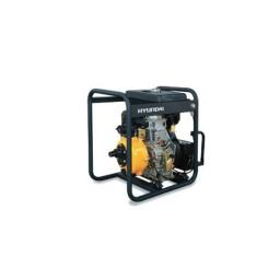 Motobomba Gasóleo Alta Pressão 1 1/2 Hyundai DHYH40LE-2