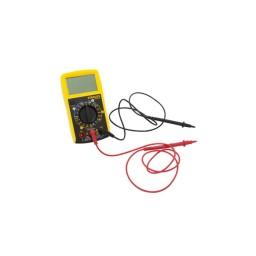Multímetro Digital Stanley STHT0-77364