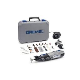 Multiferramenta 12V 2.0Ah 8220 JH Dremel F0138220JH