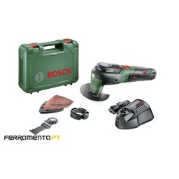 Multiferramenta UniversalMulti 12V Bosch 0603103001
