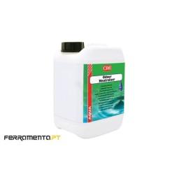 Neutralizador de Odores 5L CRC 20483