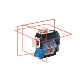 Nivel Laser Autonivelante Bosch GLL 3-80 C Professional 0601063R00