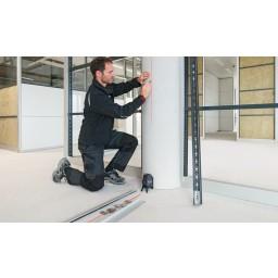 Nível Laser de linha Bosch GCL 2-15 + RM1 + BT150 Professional