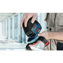Nível Laser de linhas Bosch GLL 3-50 Professional Promo