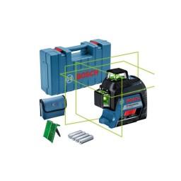 Nivel laser de Linhas Bosch GLL 3-80 G Professional 0601063Y00