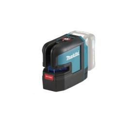 Nível laser em cruz 12V Makita SK106DZ