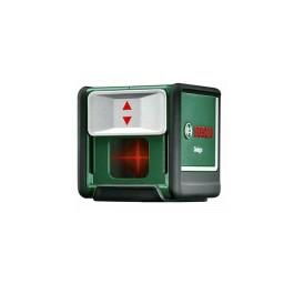Nível laser Luz Vermelha Quigo 3 Bosch 0603663500