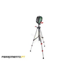 Nível laser Luz Vermelha Universal Level 3 Set Bosch 0603663901
