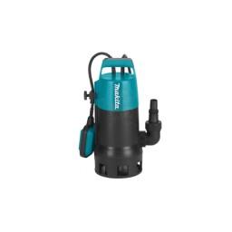 Eletrobomba submersível águas sujas Makita PF1010