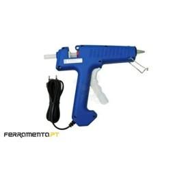 Pistola de Cola Quente 11,2mm 60W MacFer 181.0005