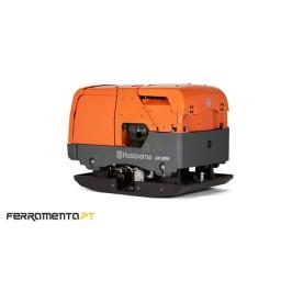 Placa Compactadora Reversível Motor Hatz 820kg Husqvarna LH 804