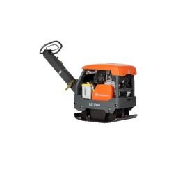 Placa Compactadora Reversível Motor Hatz 251kg Husqvarna LG 204