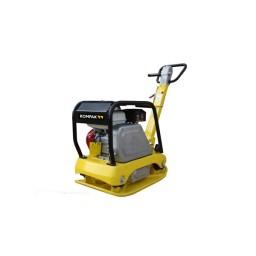 Placa Compactadora Reversível Motor Loncin Kompak CPC160-HY