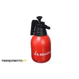 Pulverizador Manual 1,5 Litros Pressão Prévia Bellota 3700-015