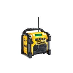 Rádio DAB+/FM XR 18V Dewalt DCR019-QW