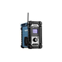 Rádio Trabalho Makita DMR107