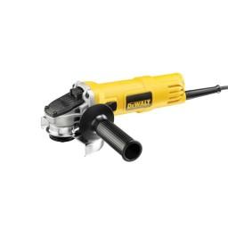 Rebarbadora de Acabamentos 115mm 800W DeWalt DWE4056