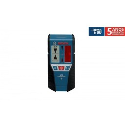 Recetor de longa distância 5-50 m Bosch LR 2 Professional