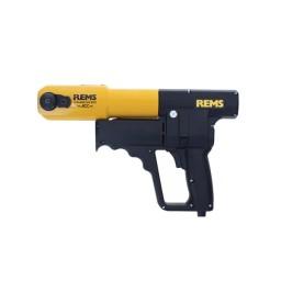 Máquina de Prensar Ø 10–108mm ACC Basic-Pack Rems 577010 R220