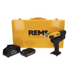 Máquina de Prensar 22V ACC Basic-Pack Rems 578010 R220