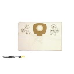 Saco de papel para Aspiradores Makita P-78293