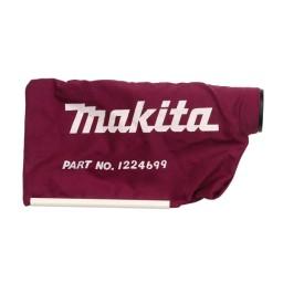 Saco de Pó para Plainas Makita 122469-9