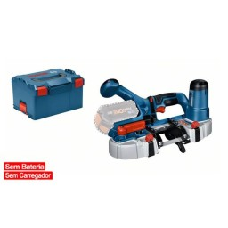 Serra de Fita p/ Metal GCB 18V-63 Bosch Professional 06012A0401