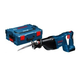 Serra de Sabre Bosch GSA 18 V-LI Professional + L-BOXX