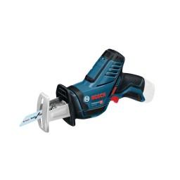 Serra sabre sem fio GSA 12V-14 + L-BOXX Bosch