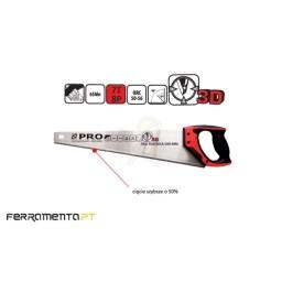 Serrote de Carpinteiro Pro 400mm 2RF FPR202